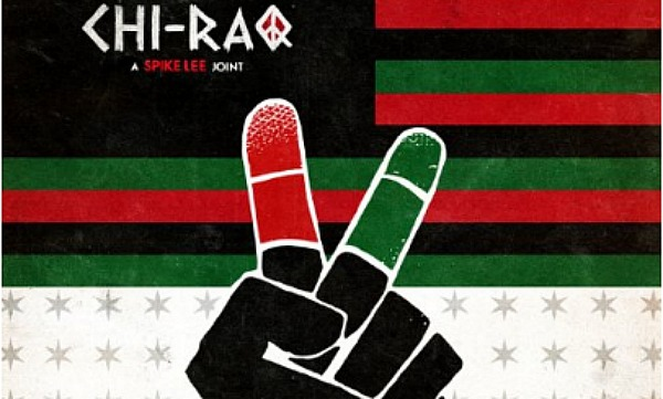 "Kinda Late, But What the Heck:  My take on Spike Lee's ""Chi-Raq."""